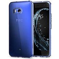 Spigen Liquid Crystal Clear HTC U11 - Védőtok