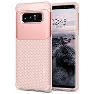 Spigen Hybrid Armor Rose Gold Samsung Galaxy Note 8 - Védőtok