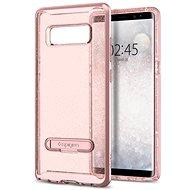 Spigen Crystal Hybrid Rose Gold Samsung Galaxy Note 8 - Védőtok