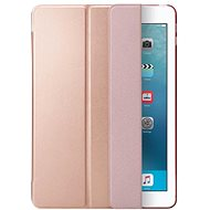 Spigen Smart Fold Case Rose Gold iPad 9.7""