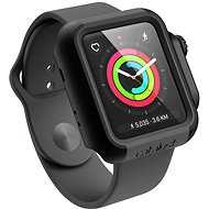Catalyst Impact Protection Case Apple Watch 2/3 42mm fekete - Tok