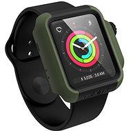 Catalyst Impact Protection Case Apple Watch 2/3 42mm zöld - Tok