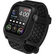 Catalyst Impact Protection Case Apple Watch 40 mm, fekete - Szilikon tok