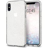 Spigen Liquid Crystal Glitter Crystal iPhone XS/X