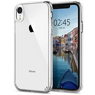 Spigen Ultra Hybrid Crystal Clear iPhone XR - Mobiltartó