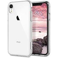 Spigen Crystal Hybrid Clear iPhone XR