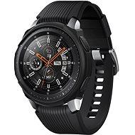 Spigen Liquid Air Black Samsung Galaxy Watch 46mm - Védőtok