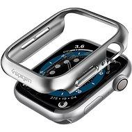 Spigen Thin Fit Graphite Apple Watch 40mm SE/6/5/4 - Okosóra tok