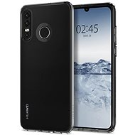 Spigen Liquid Crystal Clear Huawei P30 Lite - Mobiltelefon hátlap