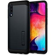 Spigen Slim Armor Slate Galaxy A50 - Mobiltelefon hátlap