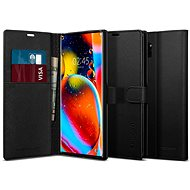 Spigen Wallet S Black Samsung Galaxy Note 10+