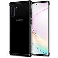 Spigen Neo Hybrid NC Samsung Galaxy Note10, fekete - Mobiltelefon hátlap