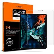 "Spigen Glas.tR SLIM iPad Pro 12.9"" 2018 - Képernyővédő"