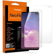 Spigen Film Neo Flex HD Samsung Galaxy S10+ - Védőfólia