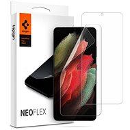 Spigen Neo Flex 2 Pack Samsung Galaxy S21 Ultra - Védőfólia