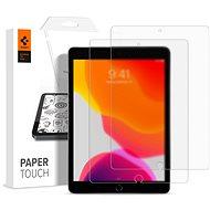 """Spigen Paper Touch Film 2 Pack iPad 10.2"""" 2019/2020 - Védőfólia"""