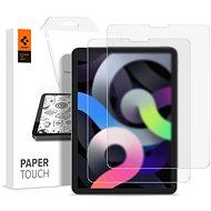 "Spigen Paper Touch 2 Pack iPad Air 10.9""/iPad Pro 11"" 2021/2020/2018 - Védőfólia"