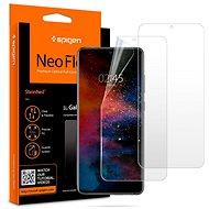 Spigen Neo Flex HD 2 Pack Samsung Galaxy S20 Ultra - Védőfólia