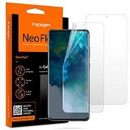 Spigen Neo Flex HD 2 Pack Samsung Galaxy S20/S20 5G - Védőfólia