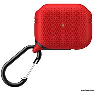 Catalyst Waterproof Premium Red Apple AirPods Pro - Fülhallgató tok