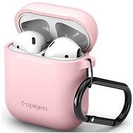 Spigen AirPods Case rózsaszínű - Tok