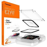 Spigen Pro Flex EZ Fit 2 Pack Apple Watch 6/SE/5/4 44mm - Képernyővédő