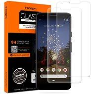 Spigen Glas.tR SLIM 2 Pack Google Pixel 3a - Képernyővédő