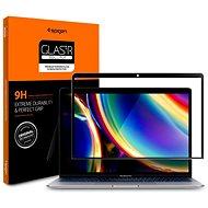 """Spigen Glass FC Fekete MacBook Air 13""""/ Pro 13"""" - Képernyővédő"""
