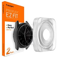 Spigen Pro Flex EZ Fit 2 Pack Samsung Galaxy Watch 3 45 mm - Képernyővédő