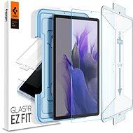 """Spigen Glas.tR EZ Fit 1 Pack Samsung Galaxy Tab S7 FE/5G 12,4"""" - Képernyővédő"""