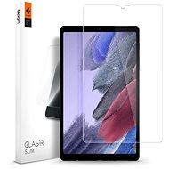 """Spigen Glass. tR Slim HD 1 Pack Samsung Galaxy Tab A7 Lite 8.7"""" - Üvegfólia"""