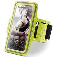 "Spigen Velo A700 6"" neon sport karkötő - Mobiltelefon tok"