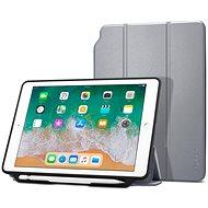 "Spigen Smart Fold 2 Grey iPad 9.7 ""2017/2018 - Tablet tok"
