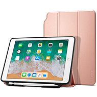 "Spigen Smart Fold 2 Pink iPad 9.7 ""2017/2018 - Tablet tok"