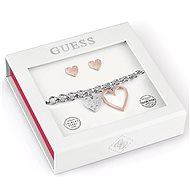 GUESS Jewellery Set GEJUBT01046 - Ékszer ajándékcsomag