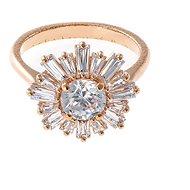 SWAROVSKI Sunshine 5474918, 52. méret - Gyűrű