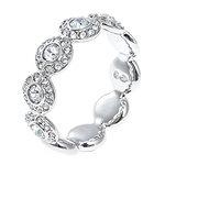 SWAROVSKI Angelic 5410290, 55. méret - Gyűrű