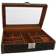 FRIEDRICH LEDERWAREN 27022-6 - Óratartó doboz