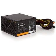 SilentiumPC Elementum E2 350W - PC tápegység