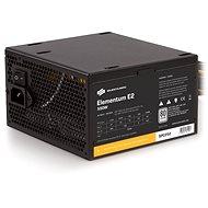 SilentiumPC Elementum E2 550W 80Plus EU - PC tápegység