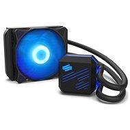 SilentiumPC Navis RGB 120 AiO - Vízhűtés