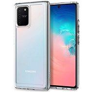Spigen Ultra Hybrid Clear Samsung Galaxy S10 Lite - Mobiltelefon hátlap