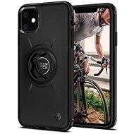 Spigen Gearlock Mount Case iPhone 11 - Mobiltelefon hátlap