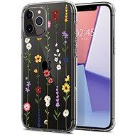 Spigen Cecile Flower iPhone 12 Pro Max