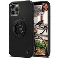 Spigen Gearlock Mount Case iPhone 12 Pro Max - Mobiltelefon hátlap