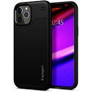 Spigen Hybrid NX Black iPhone 12/iPhone 12 Pro - Mobiltelefon hátlap