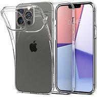 Spigen Liquid Crystal Crystal Clear iPhone 13 Pro - Telefon hátlap