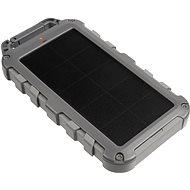Xtorm 20W PD Fuel Series Solar Charger 10.000mAh incl. flashlight - Powerbank