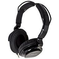 SUPERLUX HD661 - Fej-/fülhallgató