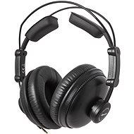 SUPERLUX HD669 - Fej-/fülhallgató